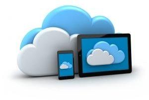 Apple Cloud image