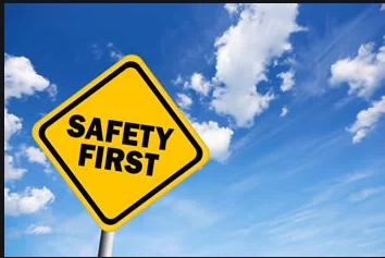 remote working safety