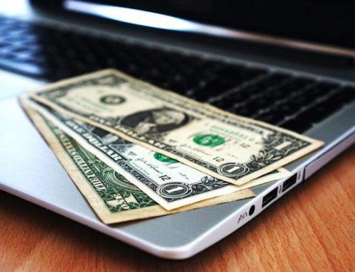 Improve Your IT Cash Flow