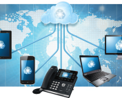 benefits of cloud phone system