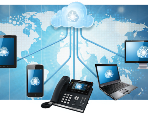 7 Benefits of a Modern Phone System